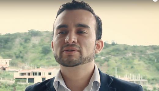 Jimmy Bravo Romero